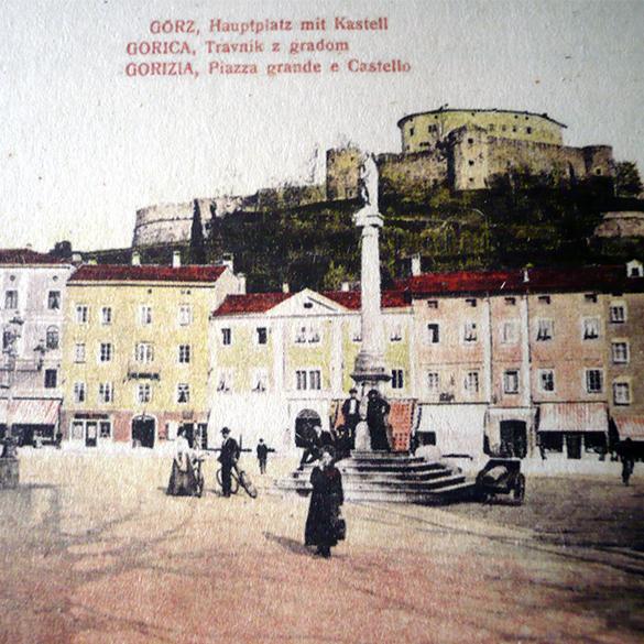 Regione Storia FVG